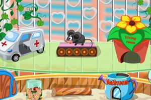 《寵物甜心》游戲畫面1