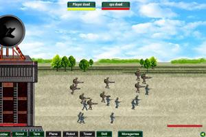 《2012作战演练》游戏画面1