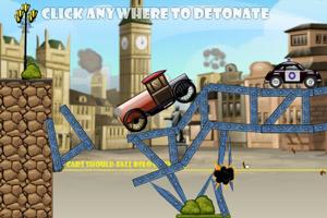 《爆破毁灭车辆2》游戏画面1