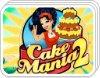 美女蛋糕工坊