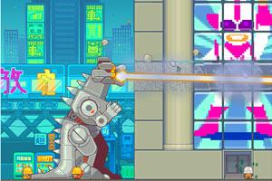 《超级碎石2修改版》游戏画面1
