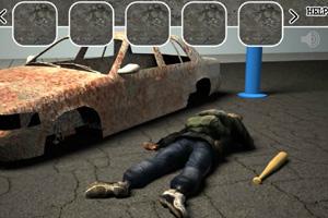 《丧尸围城》游戏画面1
