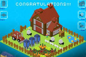 《规划农场》游戏画面1