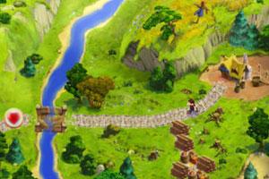 《我的公主王国3》游戏画面1