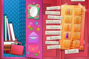 《设计你的书柜》游戏画面1