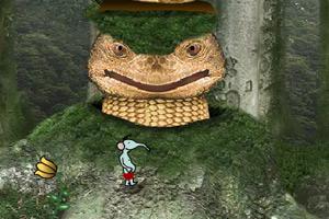 《长鼻哈鲁兹历险记》游戏画面1