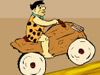 摩登原始人石器赛车2