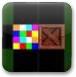 彩色方块推箱子