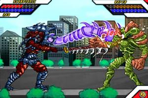 超级恐龙战队3