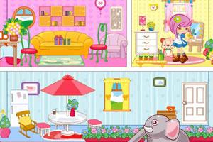 《我的小楼》游戏画面1