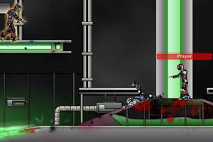 《未来战士无敌版》截图1