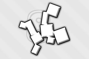 《旋转叠叠乐》游戏画面1