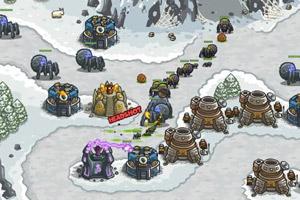 《皇家守卫军1.06无敌版》游戏画面1