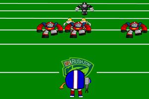 《机器人突击》游戏画面1