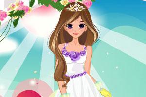 《万人迷的新娘》游戏画面1