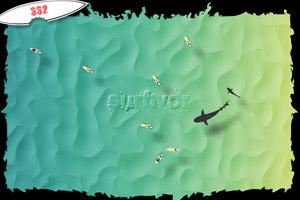 《鲨鱼危机》游戏画面1