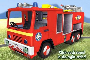 《小小救生队救护车》游戏画面1