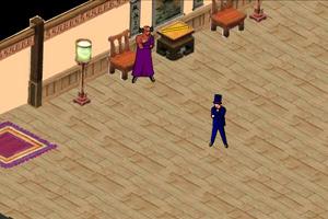 《胡侦探传说之七种兵器》游戏画面1