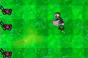 《射击僵尸3》游戏画面1