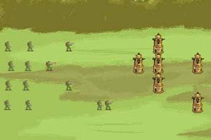 《大规模的战争3》游戏画面1