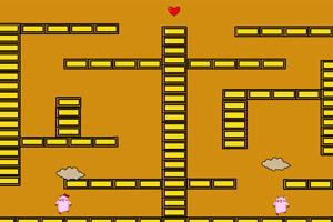 《猪猪的爱》游戏画面1