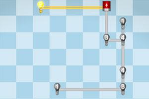 《点亮电灯3》游戏画面1