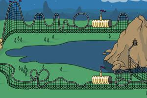 建造你的游乐园