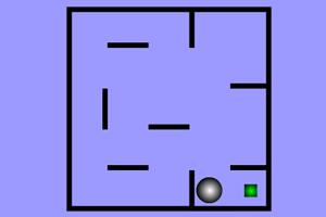 《逃离迷宫》游戏画面1