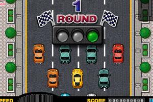 《极速飞车》游戏画面1