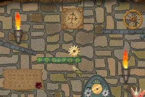 《魔法齿轮》游戏画面1