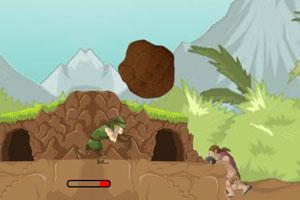 《新原始防御战》游戏画面1