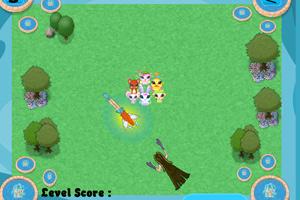《保护宠物的精灵》游戏画面1