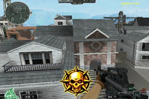 《虎纹名枪无敌版》游戏画面1