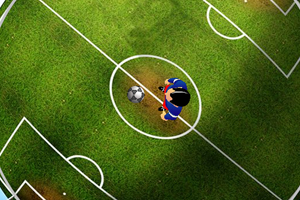 《顶球专家》游戏画面1