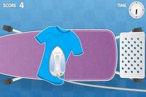 干洗店熨衣服合集
