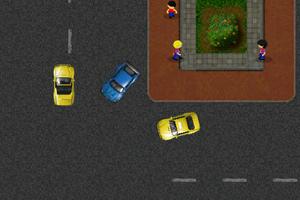 《小小出租车》截图1