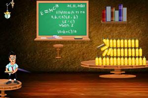 《坏坏老师2》游戏画面1