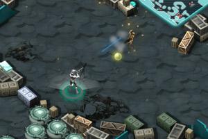 《星球大战》游戏画面1