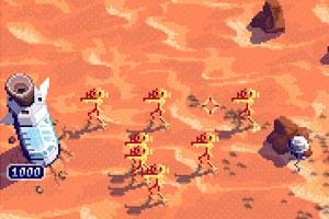《火星特种兵》游戏画面1