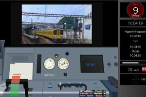 《安全开地铁》截图1