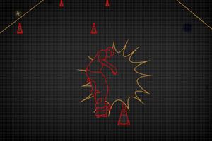 《秒速全能锦标赛》游戏画面1