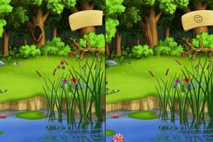 《找茬大王》游戏画面1
