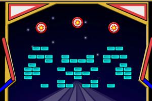 《太空弹球》游戏画面1