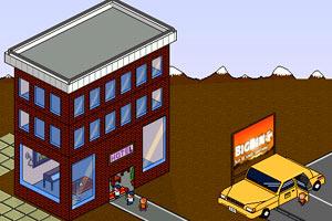 《酒店大亨》游戏画面1
