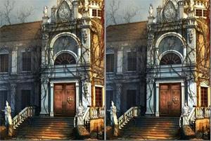 《神秘的房子》游戏画面1