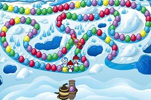 《南极企鹅大爆炸》游戏画面1