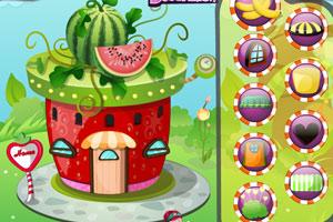《水果小屋》游戏画面1