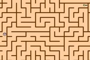 《迷宫脱逃》游戏画面1