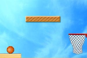 《2012投篮挑战》游戏画面1