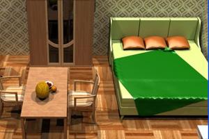 《逃离3D公寓》游戏画面1